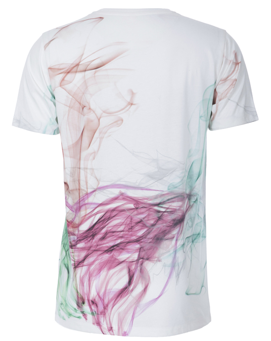 Local Swirl Tee - Men, T-shirts - Local-UAE