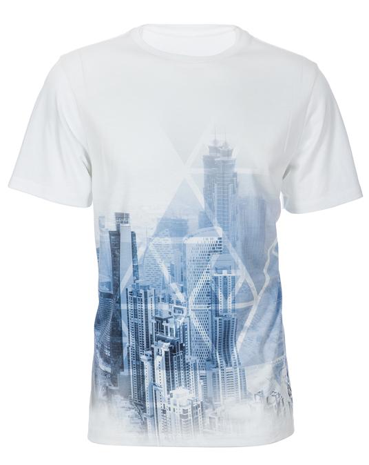 Local Diamond Dubai - Men, T-shirts - Local-UAE
