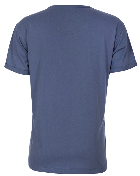 Local Wave Pocket Tee - Men, T-shirts - Local-UAE