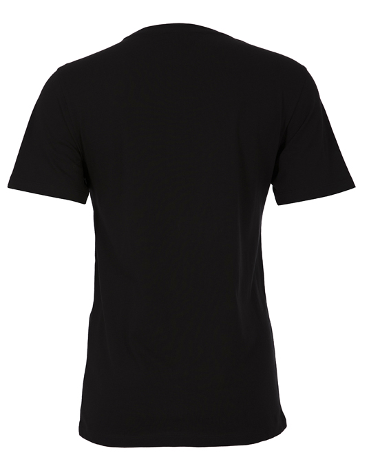 Local DXB Skyline - Men, T-shirts - Local-UAE